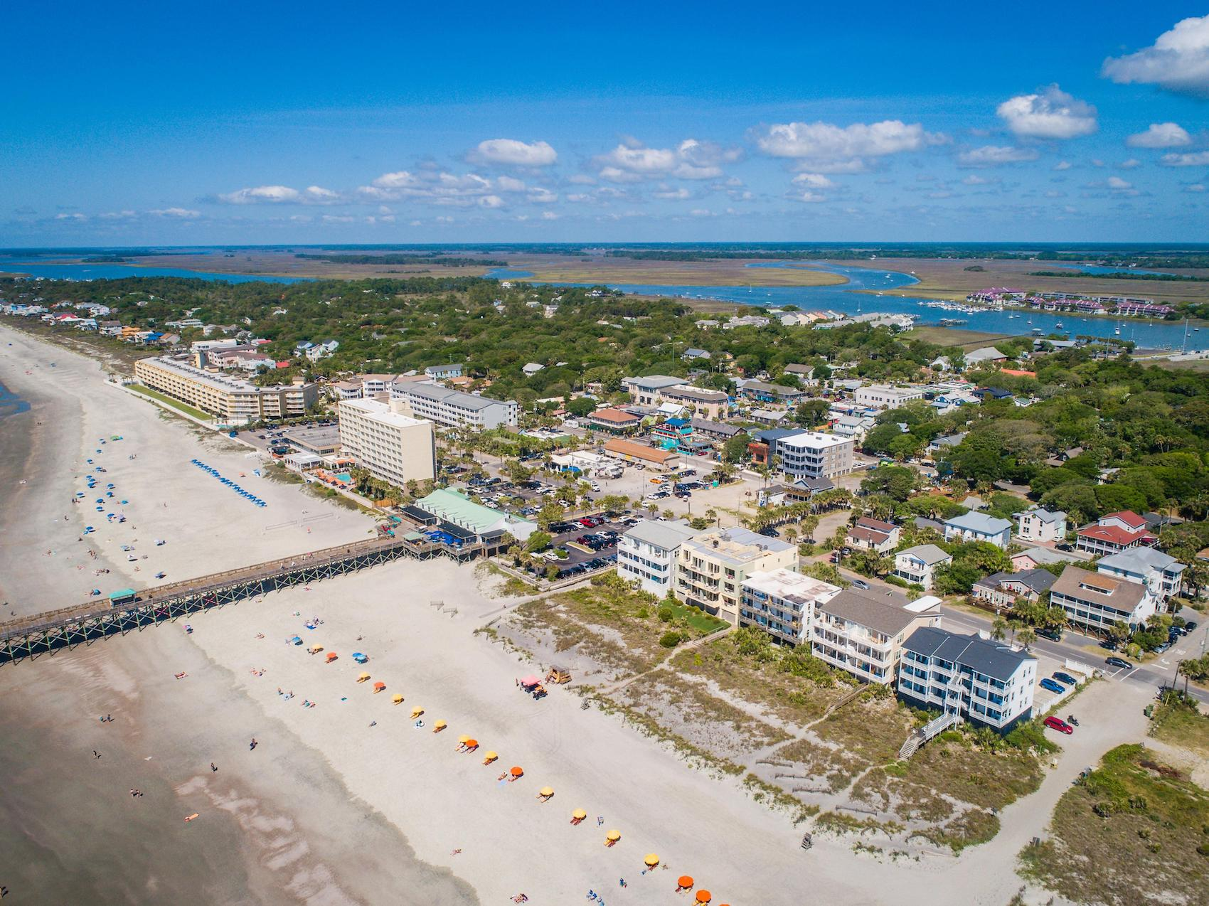 Benefits of Short Term Rental Investment Folly Beach SC.BLOG