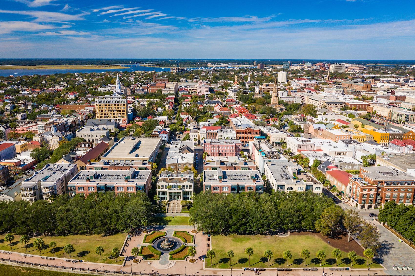 Luxury Simplified Blog Cost of Living in Charleston SC